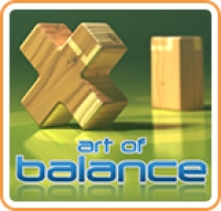 Art of Balance Box Art