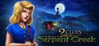 9 Clues: The Secret of Serpent Creek Box Art