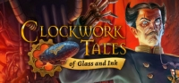 Clockwork Tales: Of Glass and Ink Box Art