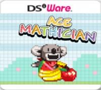 Ace Mathician Box Art