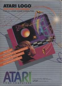 Atari LOGO BX4208 Box Art