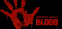 Blood: One Unit Whole Blood Box Art