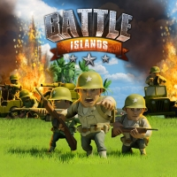 Battle Islands Box Art