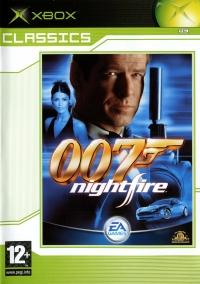 007: Nightfire - Classics Box Art