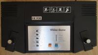 A10 9010 Video Game (black) Box Art