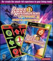 Dance Dance Revolution Ultramix 2 (Game & Controller) [NA] Box Art