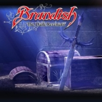 Brandish: The Dark Revenant Box Art