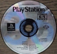Official U S  PlayStation Magazine Demo Disc 36