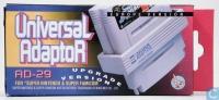 AD-29: Universal Adaptor Box Art