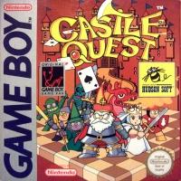 Castle Quest Box Art
