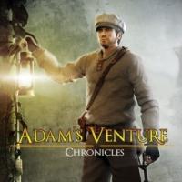 Adam's Venture: Chronicles Box Art
