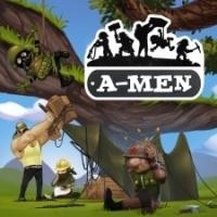 A-men Box Art