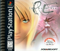 Parasite Eve Box Art