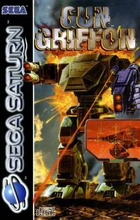 Gun Griffon Box Art