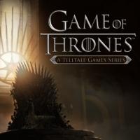 Game of Thrones - A Telltale Games Series Box Art
