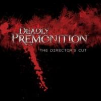 Deadly Premonition: The Director's Cut Box Art