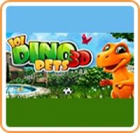101 Dino Pets 3D Box Art