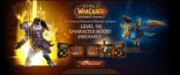 World of Warcraft: Warlords of Draenor - Digital Deluxe Edition Box Art