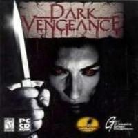 Dark Vengeance Box Art