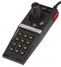 Atari 5200 Controller Box Art