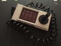Joystick Controller Box Art