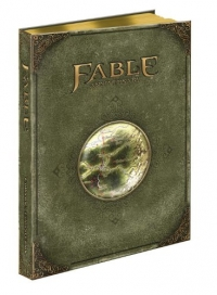 Fable Anniversary - Collector's Edition Guide Box Art
