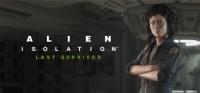 Alien: Isolation - Last Survivor Box Art