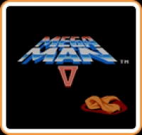 Mega Man V Box Art
