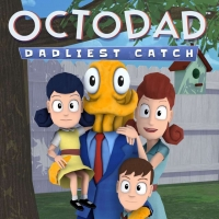 Octodad: Dadliest Catch Box Art