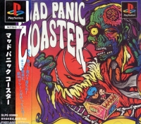 Mad Panic Coaster Box Art