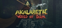 Akalabeth: World of Doom Box Art