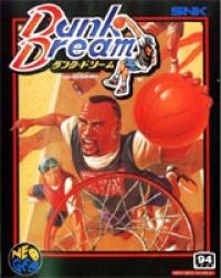 Dunk Dream Box Art