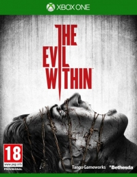 Evil Within, The Box Art