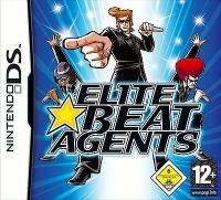 Elite Beat Agents [DE] Box Art