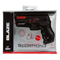Blaze Scorpion 3 Light Gun Box Art