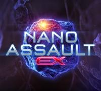 Nano Assault Ex Box Art