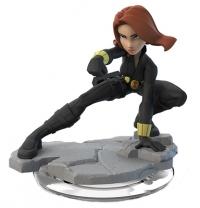 Black Widow - Disney Infinity 2.0 Figure [NA] Box Art