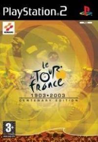 Tour de France, Le: Centenary Edition Box Art