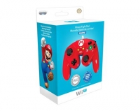 PDP Wired Fight Pad - Mario Box Art
