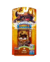 Bash - Skylanders Giants [NA] Box Art