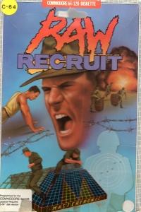 Raw Recruit Box Art