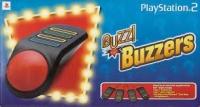 Logitech Buzz! Buzzers Box Art