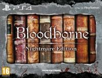 Bloodborne - Nightmare Edition Box Art