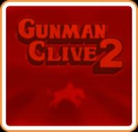 Gunman Clive 2 Box Art