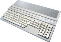 Atari 520STfm Box Art