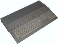 Atari 520STe Box Art