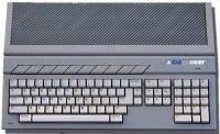 Atari 1040STf Box Art