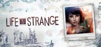 Life Is Strange - Complete Season Box Art