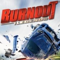 Burnout Legends Box Art