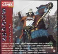 Computer Games CD 113 Box Art